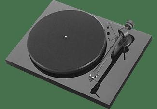 PRO-JECT Plattenspieler Debut III DC Piano inkl. OM5e
