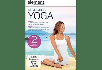 Element - Tägliches Yoga DVD