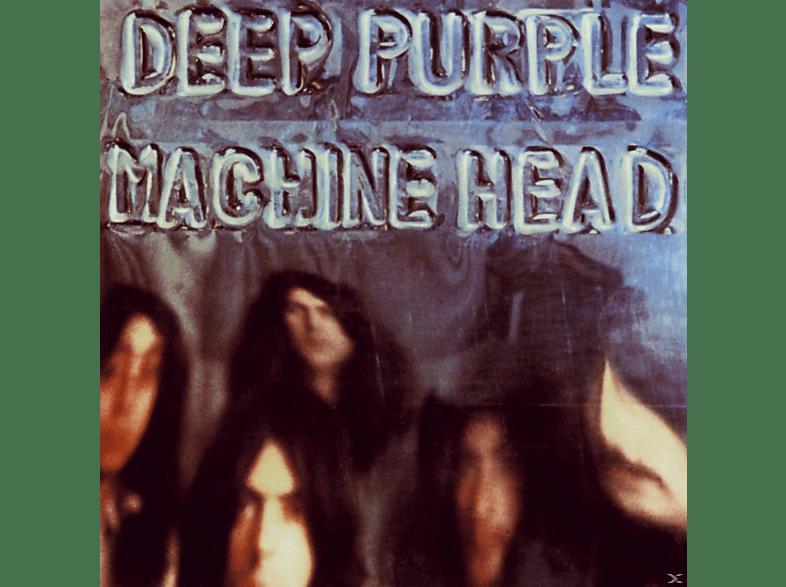 Deep Purple - Machine Head [CD]