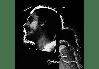 Egberto Gismonti - Alma  - (CD)