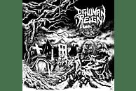 Dehuman Reign - Destructive Intent (Black Vinyl) [Vinyl]