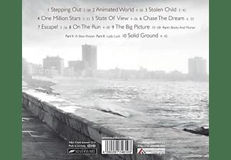 Eureka - Great Escapes  - (CD)