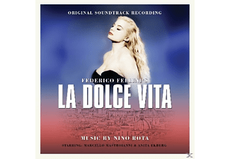 O.S.T., Anita Ekberg, Marcello Mastroianni - La Dolce Vita  - (Vinyl)