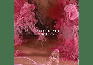 Wall Of Death - Loveland (Gatefold 2lp+Poster+Mp3)  - (Vinyl)
