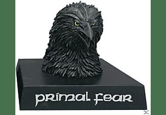 Primal Fear - Rulebreaker (Ltd.Boxset)  - (CD + DVD Video)