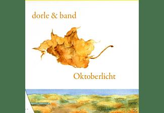 Dorle & Band - Oktoberlicht  - (CD)