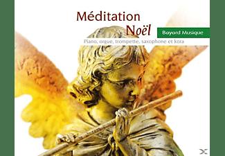 VARIOUS - Meditation Noel  - (CD)