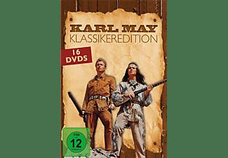 KARL MAY-KLASSIKEREDITION DVD