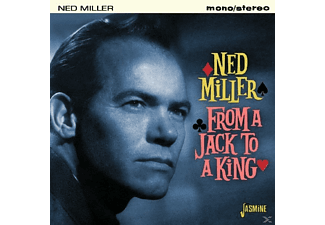 Ned Miller - From A Jack To A King - (CD)