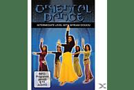 ORIENTAL DANCE INTERMEDIATE LEVEL [DVD]