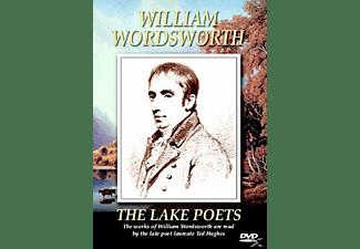 William Wordsworth The Lake Poets DVD