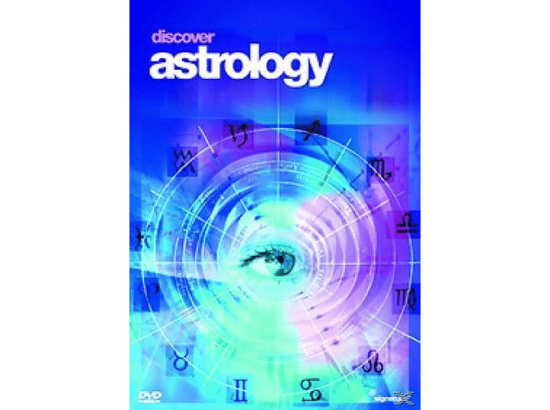Discover Astrology [DVD]