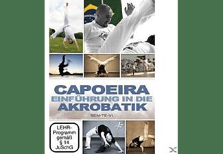 Capoeira: Einführung in die Akrobatik DVD