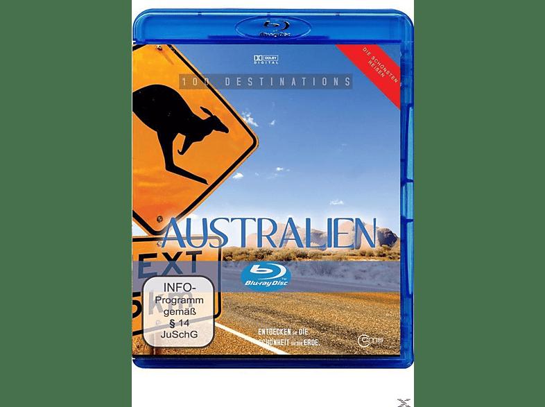 Reisefilm Australien [Blu-ray]