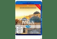 Reisefilm Griechische Inseln [Blu-ray]
