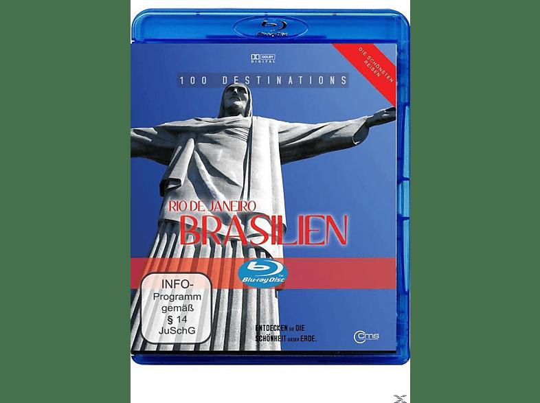 Reisefilm Brasilien Rio De Janeiro [Blu-ray]