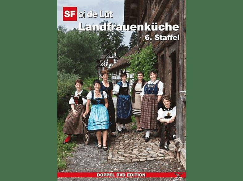 Landfrauenküche 6.Staffel [DVD]