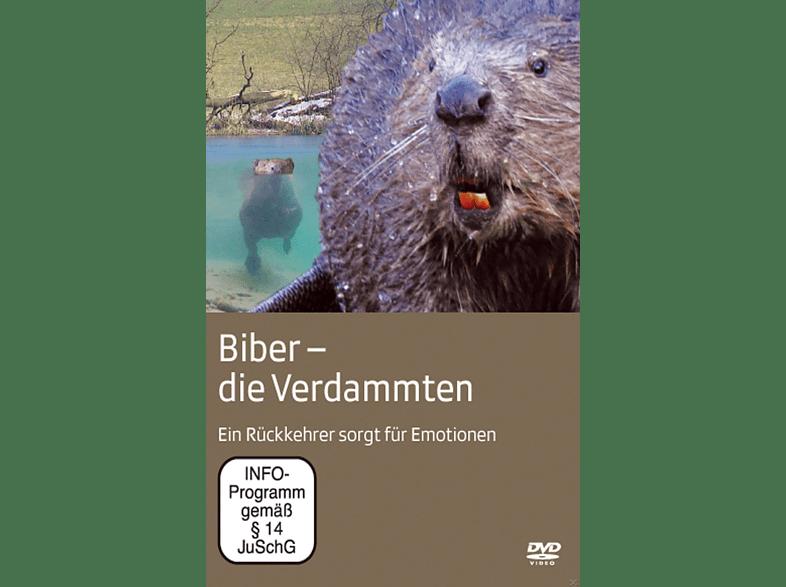 Biber-Die Verdammten [DVD]