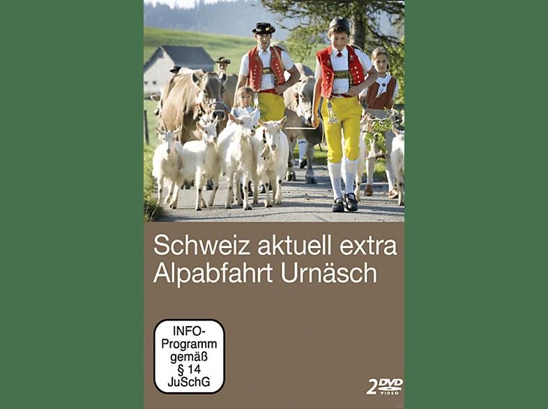 Schweiz Aktuell Extra [DVD]
