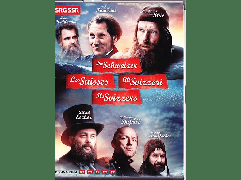 Die Schweizer [DVD]
