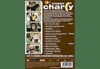 Unser Charly - Die komplette 9. Staffel DVD