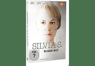 Silvia S. - Blinde Wut DVD