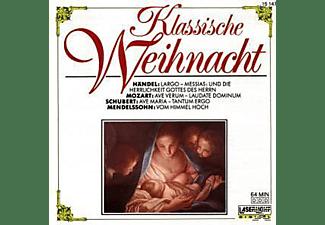 Güttler/Creed/Riassi/+ - Klassische Weihnacht  - (CD)