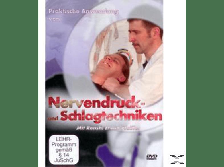 NERVENDRUCK UND SCHLAGTECHNIKEN [DVD]