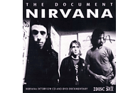 THE DOCUMENT [DVD]