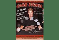 CARD STUNTS (DEUTSCH) [DVD]