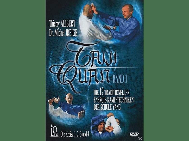 DIE 12 TRADITIONELLEN ENERGIE [DVD]