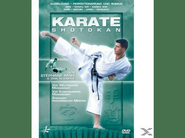 KARATE SHOTOKAN [DVD]