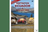 DESTINATION ECUADOR [DVD]