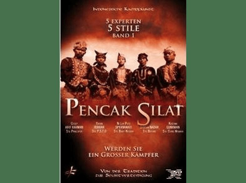 5 GR.EXPERTEN.PENCAK SILAT 5 EXPERTEN 5 STILE 1 [DVD]