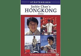 HONG KONG - STÄDTEREISEN DVD