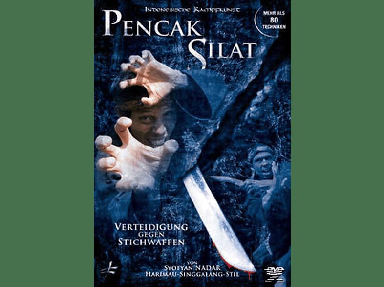 PENCAK SILAT - VERTEIDIGUNG GEGEN STICHWAFFEN [DVD]