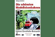 DIE SCHÖNSTEN MODELLEISENBAHNEN [DVD]