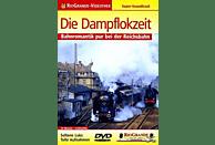 DIE DAMPFLOKZEIT [DVD]