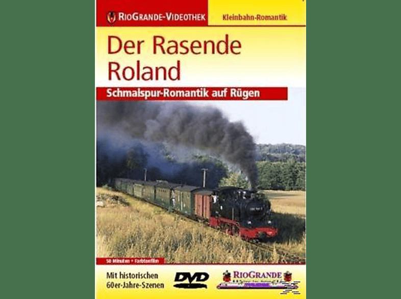DER RASENDE ROLAND [DVD]
