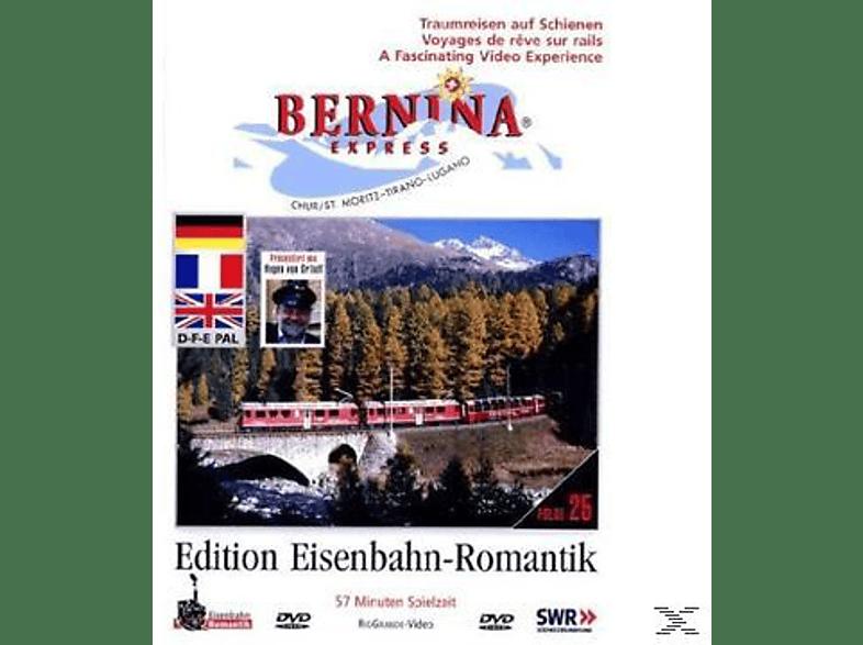 BERNINA-EXPRESS [DVD]
