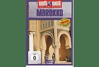 WELT WEIT - MAROKKO (BONUS TUNESIEN) [DVD]