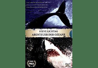 STEVE LICHTAG ABENTEUER DER OZEANE DVD