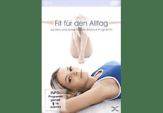 FIT FÜR DEN ALLTAG DVD
