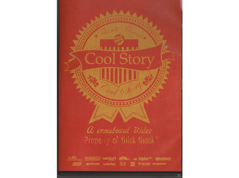 COOL STORY [DVD]