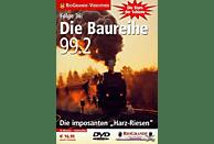 DIE BAUREIHE 99.2 - DIE IMPOSANTEN FÜNFFACH GEKUP [DVD]