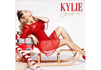 Kylie Minogue - Kylie Christmas (CD)