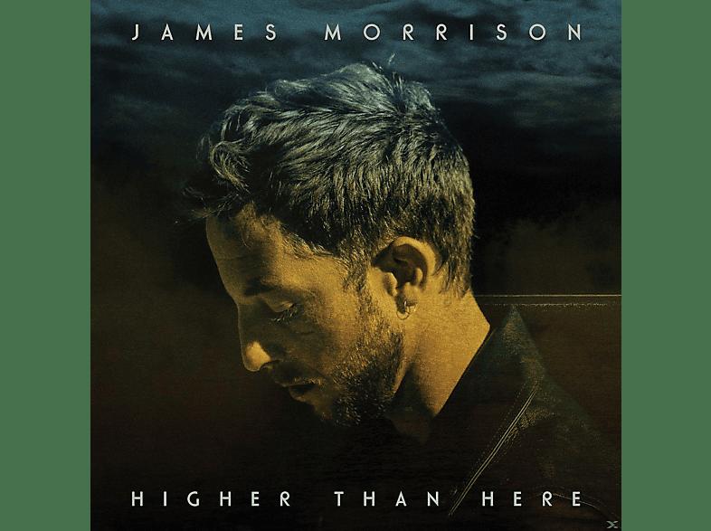 James Morrison - Higher Than Here (Deluxe Edt.) [CD]