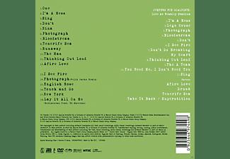 Ed Sheeran - X (Wembley Edition)  - (CD + DVD Video)