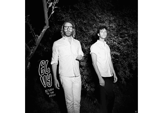 El Vy - Return To The Moon  - (CD)