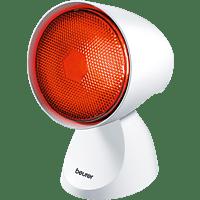BEURER 616.01 IL 21 Rotlichtlampe 150 Watt
